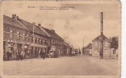 Herselt - Gemeenteplaats - Herselt