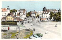 Coq S/Mer - Place De La Station - Ed. Artcolor N° 303 - De Haan