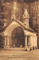 Notre-Dame-au-Bois, Chapelle De N-D De Bonne Odeur - Kapelle-op-den-Bos