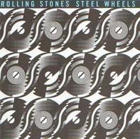 ROLLING STONES - Steel Wheels - CD - Rock