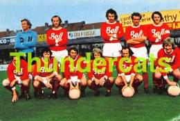 CPSM FOOTBALL FOOTBAL VOETBAL SOCCER FC ANTWERP BELGIQUE BELGIE - Soccer
