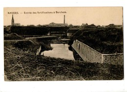 7416 ANVERS BERCHEM - Belgique