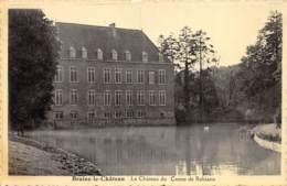 Braine-le-Château - Le Château Du Comte De Robiano - Braine-le-Chateau