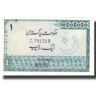Billet, Pakistan, 1 Rupee, 1974, 1974, KM:24a, SPL+ - Pakistan