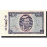 Billet, Birmanie, 1 Kyat, Undated (1965), KM:52, TTB - Myanmar