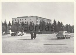 Albania - Tirana - Hotel Dajti - Albania