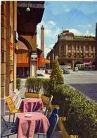 Bologna - Via Rizzoli - 4600 - Formato Grande Viaggiata – E 7 - Bologna