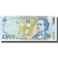 Billet, Roumanie, 1000 Lei, 1998, 1998, KM:106, TTB - Rumania