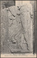 Danseuse En Victoire, Musée Lapidaire, Arles, C.1905-10 - Neurdein CPA ND180 - Arles