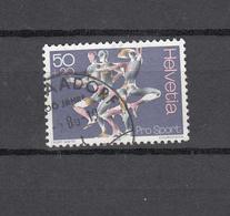 1986    N° 65  OBLITERE      CATALOGUE  ZUMSTEIN - Suisse