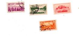 République Syrie, Liban,un Petit Lot De Timbres - Voir état - Lots & Kiloware (mixtures) - Max. 999 Stamps