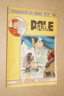 Spirou,édition Originale,N°69 ,l'hebdomadaire Des Grands Récits,Franquin,collection,collector - Franquin