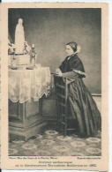 Nevers- Portrait Authentique De La Bienheureuse Bernadette Soubirous En 1862 - Aulard, Iung Et Cie - Nevers