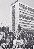 ALFA LAVAL INTERNATIONAL SALES COURSE 1971 - Other