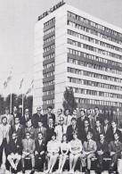 ALFA LAVAL INTERNATIONAL SALES COURSE 1971 - Postcards