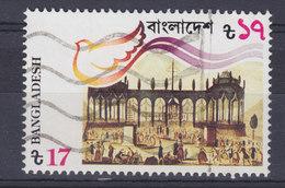 Bangladesh 1989 Mi. 306     17 T Französischen Revolution Der Sturm Auf Die Bastille - Bangladesch