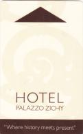 Hungaryan Hotel Key Card  Rare - Hotel Keycards