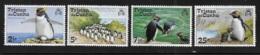 Tristan Da Cunha 1974 Rockhopper Penguin MNH - Tristan Da Cunha