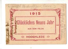 7470 HOOGHLEDE - Hooglede