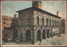 Palazzo Del Podestà, Bologna, Emilia, C.1940s - Beretta E Giacomoni Cartolina - Bologna