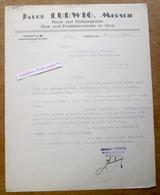 Haus-und Küchengeräte, Jakob Ludwig, Mersch 1943 - Luxembourg