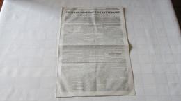 ARIEGE - BELESTA - L'APPARITION DES DEMOISELLES DANS LA COMMUNE ET LA FORÊT DE BELESTA - 1837. - 1800 - 1849