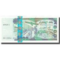 Billet, Algeria, 2000 Dinars, KM:144, NEUF - Algérie