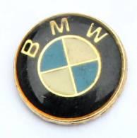 Pin's  BMW - Le Logo De La Marque - H308 - BMW