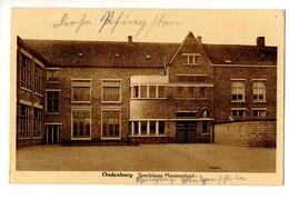 7486 OUDENBOURG - Oudenburg