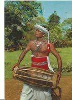 Thailande Kandyan Drummer - Thailand