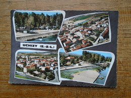 Uchizy , Multi-vues - France