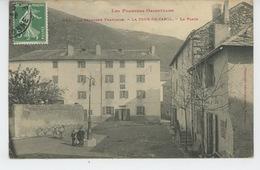 LATOUR DE CAROL - La Place - France