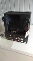 Goko RM-8008 Super 8 8mm Cine Sound Film Stereo Recording Editor 18 & 24 FPS. - Technical