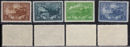 Russia, USSR, 1943, Red Army, 25 Years, MH* - 1923-1991 USSR