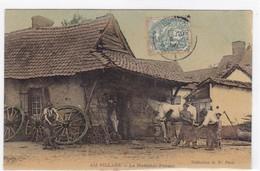 Au Village - Le Maréchal-Ferrant - Fermes