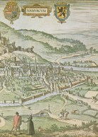 Archives Générales Du Royaume Et Archives De L'Etat Dans Les Provinces. Namur - Histoire