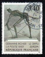 N° 2798  - 1993 - France