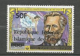 PA N° 161  NEUF**  SANS CHARNIERE  / MNH - Comoros