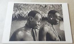 Tchad - Femmes à Plateaux D'argent - Tchad