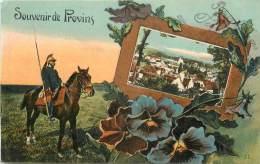 SOUVENIR DE PROVINS - Provins