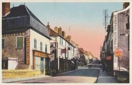 Essonnes - Rue De Paris - Boulevard Fontainebleau - Essonnes