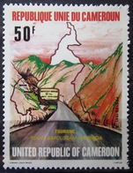CAMEROUN                N° 678             NEUF** - Cameroun (1960-...)