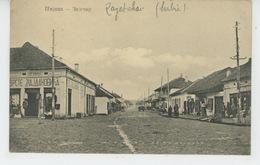 SERBIE - SERBIA - ZAJECAR (écrite à TEMESVAR En HONGRIE En 1919 ) - Serbie