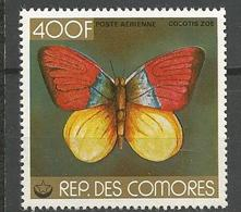 PA N° 144  NEUF**  SANS CHARNIERE  / MNH - Comoros