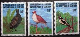 CAMEROUN                N° 690/692             NEUF** - Cameroun (1960-...)