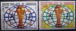 CAMEROUN                N° 704/705             NEUF** - Cameroun (1960-...)