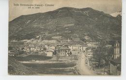 ITALIE - PIEMONTE - LIMONE - Italie
