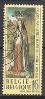 Belgien  (1996)  Mi.Nr.  2714  Gest. / Used  (10bc26) - Belgium