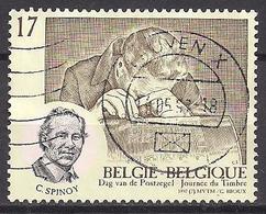 Belgien  (1997)  Mi.Nr.  2748  Gest. / Used  (10bc24) - Belgium