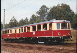 Diesel - Triebwagen VT 135 069 - Trains